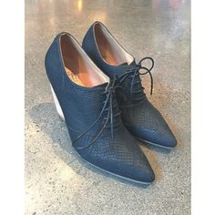 Get our Olivia Oxford wedges now available online at www.fortressofinca.com