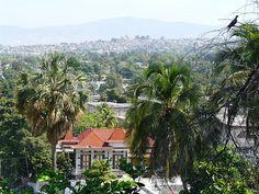 Cap-Haitien  - Scene from Haiti
