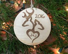 Valentine Gift Truck Charm Rearview Mirror by SweetHomeWoods Wood Burning Techniques, Gifts For Hunters, Car Rear View Mirror, Woodburning, Christmas Projects, Rustic Wood, Valentine Gifts, Deer, Truck