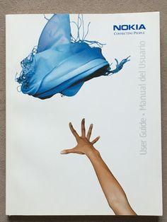 Nokia 2285 Cellular Mobile phone User Guide / Manual del Usuario 9310348 #Nokia