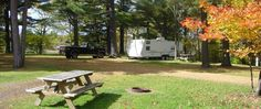 Across the United States and other parts of the world, there are various online sites that help users to access and book camping events and camping sites. You can choose whatever site you want and even book online 24/7.
