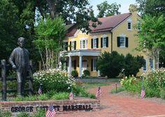 The Marshall House, Leesburg