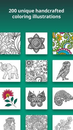 Itunesapple Us App Colorlife Coloring Book For Id1051383042ls1mt8