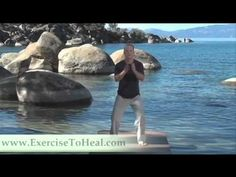 (5) Qi Gong: 7 Minutes of Magic (for Health) - YouTube
