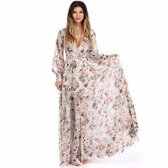 3e7ecf892 38 Best Vestidos Florales images in 2018 | Dresses, Fashion, Floral