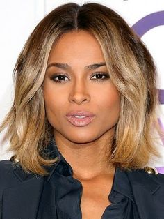 Ciara's Bob Hairstyle - iVillage