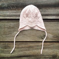 Blondehue   KnittingForOlive