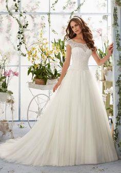 JANITA 2017 brudekjole fra Panayotis