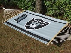 Patio Hammocks   Pin It! :) Follow Us :)) Http:/ · Raiders FootballRaiders  BabyOakland ...