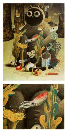 Philip blog: New Painting