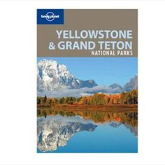 Yellowstone & Grand Teton National Parks Book for $9.95. http://www.cleansnipe.com/SearchResults.aspx?q=Signal-Mountain-Teton-National-Park=All #JacksonHole