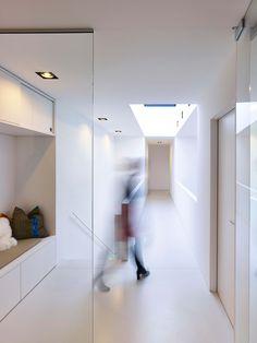 Preis: Carlotta, dma deckert mester architekten, Eingangsbereich EG, © Victor S. Brigola