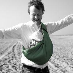 Kiekaboo Store - Minimonkey baby sling Army Green, $79.95 (http://www.kiekaboo.com.au/minimonkey-baby-sling-army-green/)
