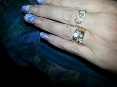 Water marble colors