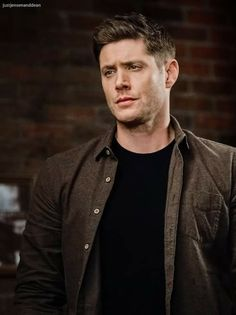 "Jensen Ackles ""Dean.W."" SPN.13.(20)""Unfinished Business"".#spn13x20"