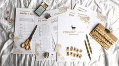 """Co to jest """"Projekt Łania"""" + karta pomiarów do pobrania - Wild Rocks"""