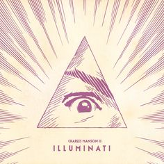 Butcher Billy is Illuminati by Butcher Billy, via Behance