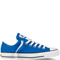 Chuck Taylor All Star Fresh Colours Snorkel Blue snorkel blue