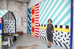 camille walala - Google Search