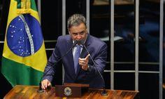 TSE encontra 15 falhas na prestação de contas da campanha de Aécio - Jornal O Globo