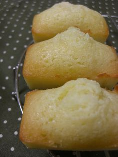 Consume leftover egg whites in this langue de chat style cakes