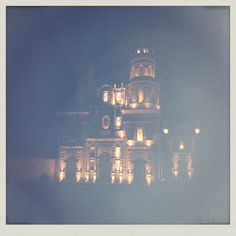 Iglesia Cajamarca
