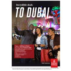 Emirates Holidays just made your traveling to Dubai Easy! Don't miss out on the Biggest Traveling Deals https://www.bellanaija.com/2017/09/emirates-holidays/?utm_campaign=crowdfire&utm_content=crowdfire&utm_medium=social&utm_source=pinterest