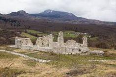 Sito Archeologico di Trebula a Quadri