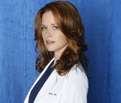 'Grey's Anatomy' season 10 spoilers: Shonda Rhimes on 'challenging times' for April, Jackson