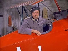 Get Smart: Season 4, Episode 2 Snoopy Smart vs. the Red Baron (28 Sep. 1968) Bernie Kopell , Siegfried , Mel Brooks, Buck Henry