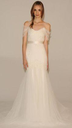 #Marchesa Bridal'14