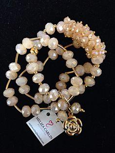 Meliza Carlin Accesorios bracelet