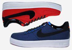 """Nike Air Force 1 AC """"Nylon Pack"""""""