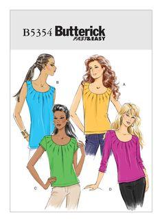 B5354 | Butterick Patterns
