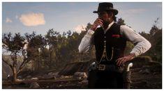 Red Dead Redemption Ii, Rdr 2, Bradley Mountain, Dutch, Van, Video Games, Daddy, Videogames, Dutch Language