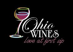June is Ohio Wine Month! Where is your favorite winery in Ohio? Distillery, Brewery, Harvest Market, Cooking Photos, Cooking Tips, The Buckeye State, Types Of Wine, First Love, My Love