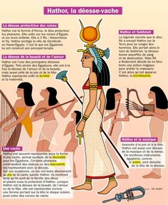 Exhibit: Hathor, the cow goddess Ancient Egypt, Ancient History, Ancient Aliens, Ancient Artifacts, Ancient Greece, Flags Europe, Egypt Map, Medical Mnemonics, Egyptian Mythology