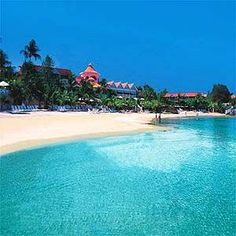 i've been there...tobago...