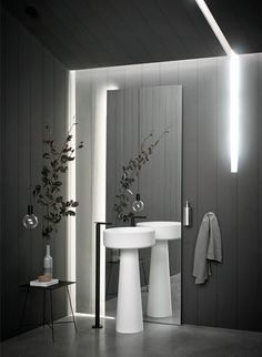 Studio Pepe for Agape bathroom | MyDubio