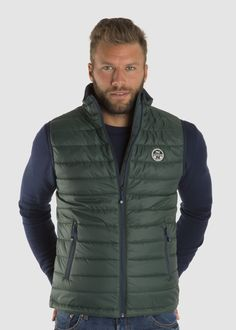 #NorthSails #Lookbook #collection #fall #winter #2014 #2015 #Gilet #Skug #collezione #autunno #inverno