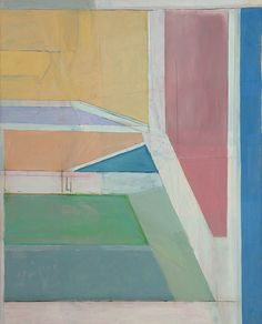 To Read: Richard Diebenkorn | Tory Daily