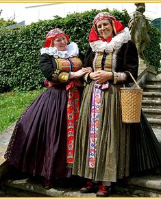 Folk Costume, Costumes, Folk Clothing, People Of The World, Hana, Culture, Traditional, Embroidery, Children