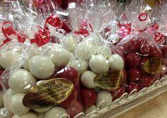 Malted Milk Balls (:  www.dunmorecandykitchen.com