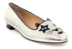 Shop KISSKIT by Charlotte Olympia | Davids Footwear - Canada / USA