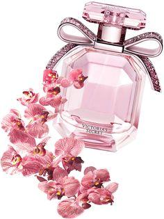 Victoria's Secret Bombshell Pink Diamonds