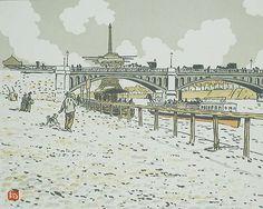 Du Pont de Grenelle - HENRI RIVIERE