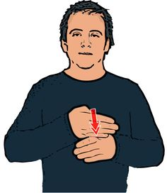 Work - British Sign Language (BSL)