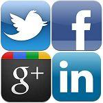 5 formas para integrar un sitio Web con redessociales