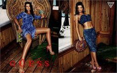 Model Natasha Barnard (IMG) features as summer bronzed beach goddess in the new GUESS Summer 2013 campaign. Photographed by Yu Tsai. American clothing line Guess Ads, Line Branding, Vs Models, Fashion Advertising, Si Swimsuit, Summer Essentials, Sheer Dress, American Apparel, Fashion Models