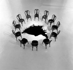 Jannis Kounellis, Untitled (2006) | Art Ruby